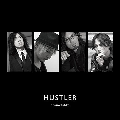 【早期購入特典あり】HUSTLER(DVD付) (ポストカード付)