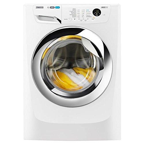 Zanussi ZWF81463WH 1400rpm Washing Machine 8kg Load Class A+++ White