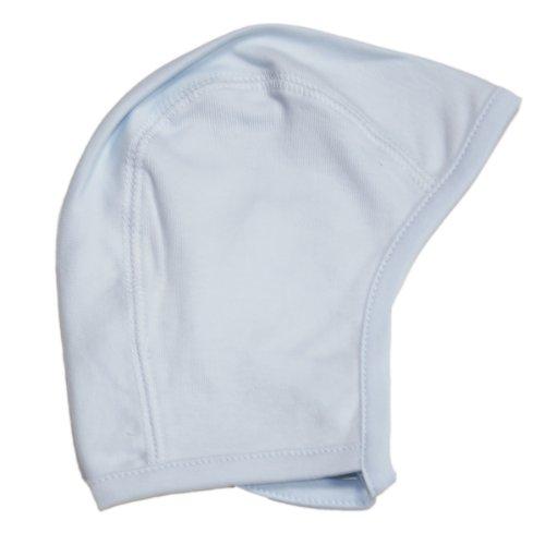 Kissy Kissy - Basic Hat With Flaps - Blue-Sm