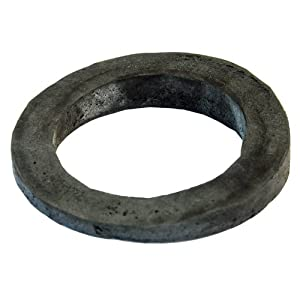 lasco 02 3027 bathtub sponge gasket for waste and overflow plate