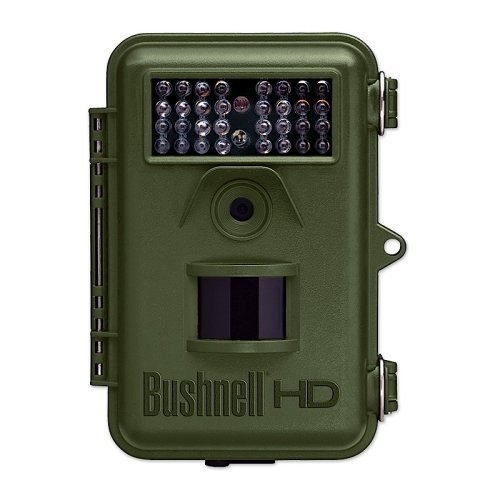 Bushnell Natureview Cam Hd Trail Camera