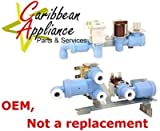 Frigidaire 241734301 Water Valve for Refrigerator