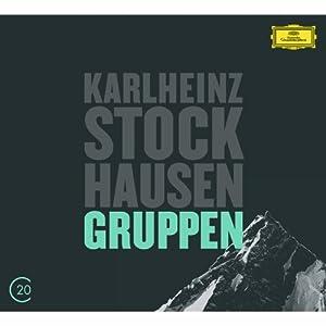 Stockhausen: Gruppen (20C)