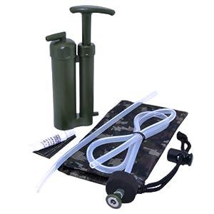 Victsing purificateur d 39 eau portable pour randonn e camping - Purificateur d eau portable ...