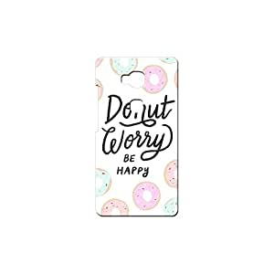 G-STAR Designer Printed Back case cover for Huawei Honor 5X - G5301