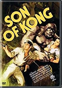 Son of Kong [Import USA Zone 1]