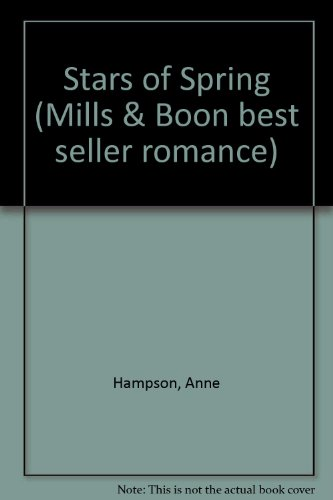 Stars of Spring (Mills & Boon best seller romance)