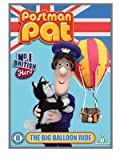Postman Pat and the Big Balloon Ride [DVD]