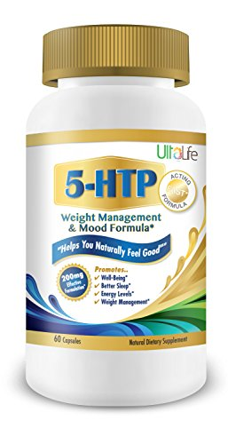 Does 5 htp help you lose weight