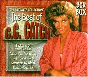 C.C. Catch - Best of C. C. Catch - Zortam Music