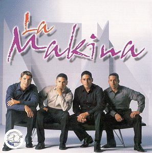 La Makina - Para El Bailador - Amazon.com Music