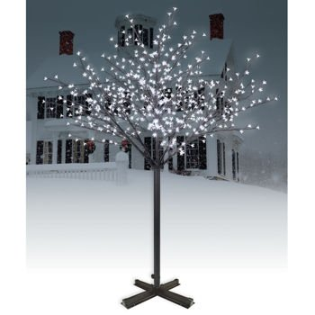 Philips 7 Feet Lighted Blossom Tree