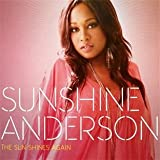 echange, troc Sunshine Anderson - The Sun Shines Again
