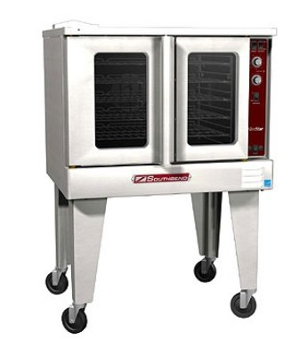Southbend Sleb/10Cch Deep Depth Electric Convection Oven - 208V/3Ph, Each