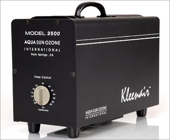 Kleenair 2500R Residential Ozone Air Purifier 250743961