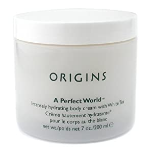 Origins A Perfect World Intensely Hydrating Body Cream 7 oz (Qunatity of 1) by Origins