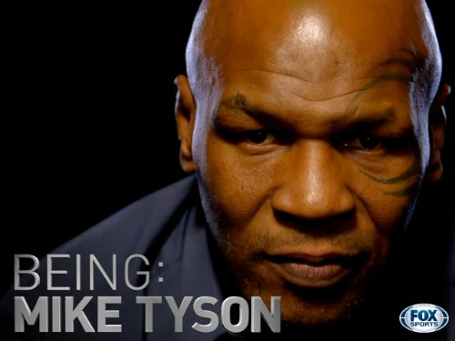 BEING: Mike Tyson Season 1