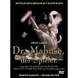 """Dr. Mabuse, der Spieler (2 DVDs) [Deluxe Edition]von """"Rudolf Klein-Rogge"""""""