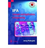img - for [(IPA - Concepts and Applications in Engineering )] [Author: Jerzy Pokojski] [Nov-2003] book / textbook / text book