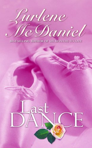 Cover of Last Dance