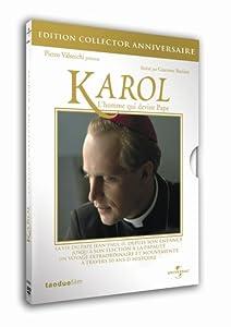 Karol : L'homme qui devint Pape [Édition Collector]