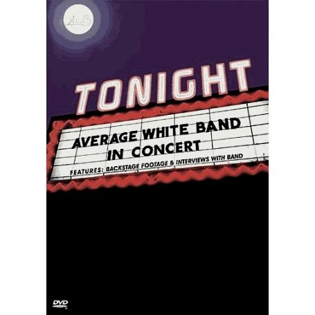 Average White Band - Tonight... in Concert [DVD]