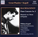 Rachmaninov: Piano Con No.2