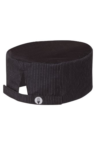 Chef Works Cool Vent Chef Beanie (DFCV) (Chef Works Vented compare prices)