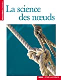 echange, troc Collectif - La Science des noeuds