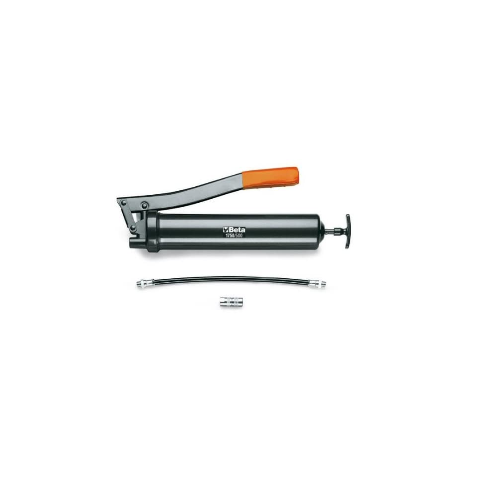 1 flexible nylon replacement hose for 1750 grease guns Beta 1750R