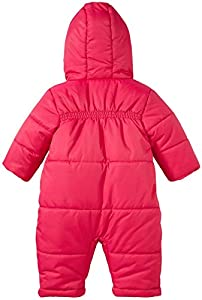 kate spade york Baby Girls' Bow Puffer Snowsuit (Baby)