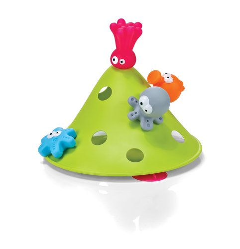 Beezeebee Zeeland Bath Toy (Discontinued by Manufacturer)