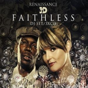 Faithless - Renaissance 3d (Faithless) - Zortam Music