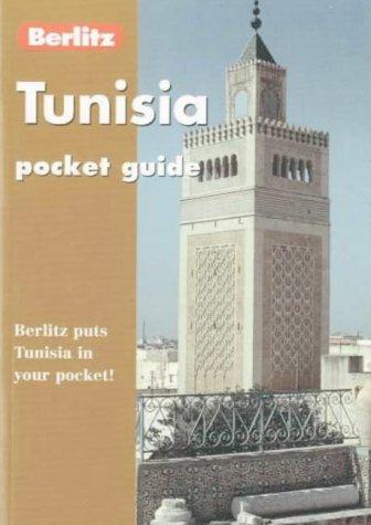 Berlitz Tunisia Pocket Guide (Berlitz Pocket Guides)
