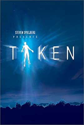 Steven Spielberg Presents Taken