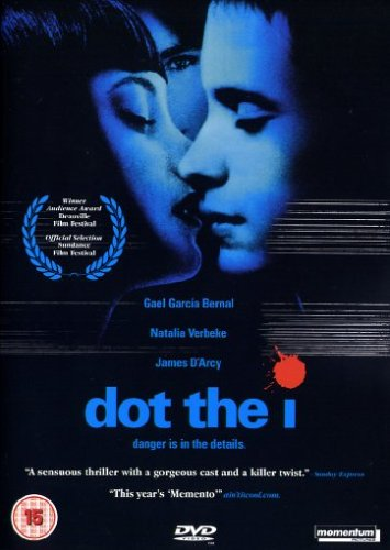 Dot The I [Import anglais]