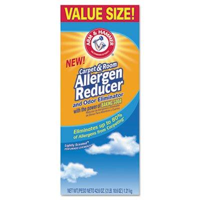 Carpet & Room Allergen Reducer and Odor Eliminator