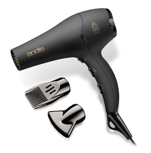 Andis 80480 Ceramic Tourmaline 1875 Watt Hair Dryer