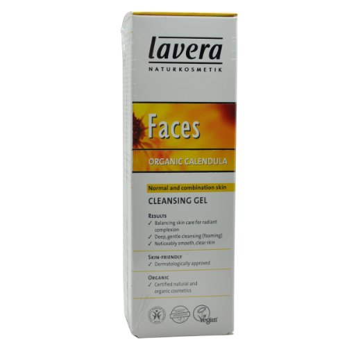 Lavera Cleansing Gel