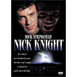 Nick Knight [DVD] [1989] [Region 1] [US Import] [NTSC]by Rick Springfield