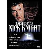 Nick Knight ~ Rick Springfield