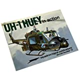 img - for UH-1 Huey in Action - Aircraft No. 75 book / textbook / text book
