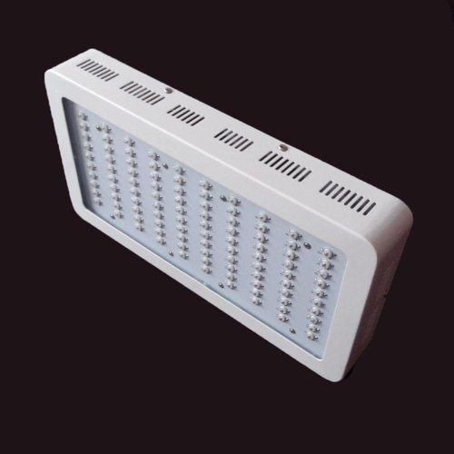 New 300W Led Grow Light Indoor Plant Veg Flowering Growth Hydroponic Lamp White Ir Uv Multi-Spectrums High Power High Quality