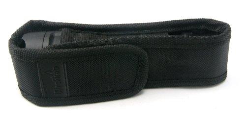 UltraFire Medium Flashlight Holster Belt Carry Case fits
