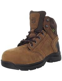 LaCrosse Women's Longwall Ii Safety Toe Boots