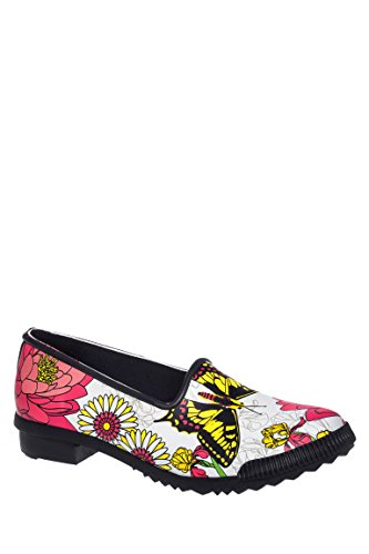 Ruby Casual Low Heel Loafer