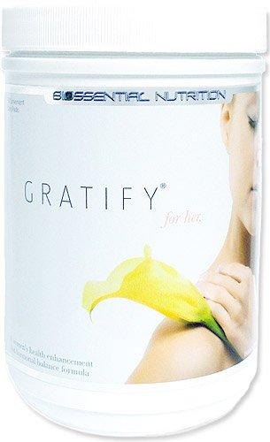 Gratify For Her Natural Female Enhancement Formula