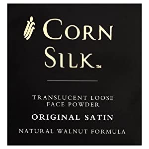 Cornsilk Satin Loose Powder 12g