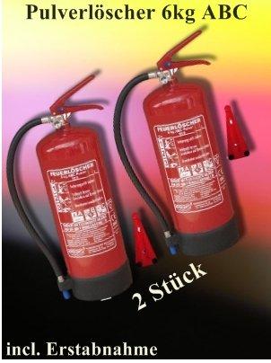 2-x-Pulver-Feuerlscher-mit-Manometer-insgesamt-also-2-Stck-fr-Brandklassen-ABC-Pulver-6-kg