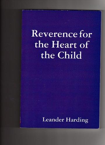 Buy Child Heart Reverence Now!